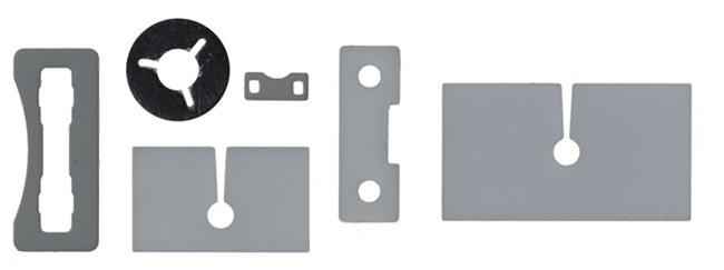 聚酯薄膜墊圈、墊片、聚酯止擋片、實心墊片、介子、間隙片、嘜啦片、菲林片、卡圈、擋油片、卡環、扣環、保油華司