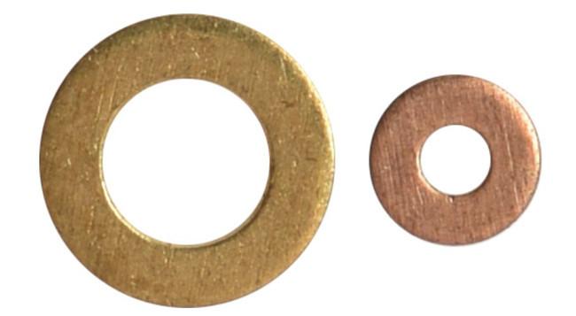 黃銅介子、磷銅介子